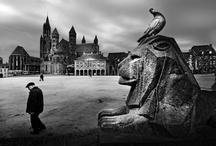 Trip planning: Liege - Aachen - Maastricht