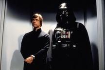 Star Wars / Mi película por excelencia