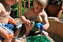 Fun for/with Grandkids / by Lori Wood