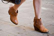 wear / soles / by Rachel Riley