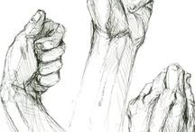 °+ Studies & Sketches