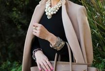 Business Attire Wish List / by Lindsey Johnston