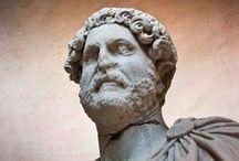 Mythology & Olive Oil / by Pompeian Inc