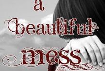 A Beautiful Mess Series by: T.K. Leigh  / Books