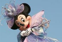 Disney-Best Dressed Mouse / by Denise Pilat-Curatolo