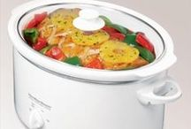 Cooking - Slow Cooker / Recipes for slow cooker / crock pot
