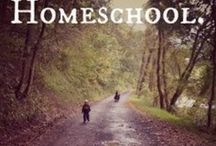 Homeschool / Homeschool/learn at home  / by Stephanie Kuchenberg