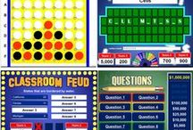 Games for Review / Engagement strategies for review