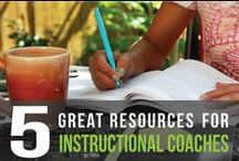 Instructional Coach / Resources related to Instructional coaching.