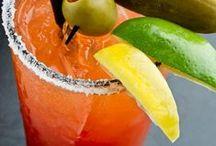 Drink BOOZE!!!!! / by Hillary Moor