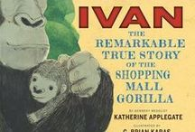 The One and Only Ivan / Resources for teaching the novel