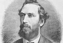 ARCHITECTS - Josef Mocker / 1835-1899