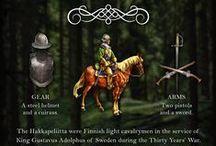 Finnic History & Mythology / History and mythology of the indigenous people of Northern Europe and Fennoscandia