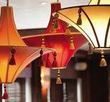 Bespoke Lighting: Hospitality