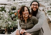 Olive + Co. Photography / Cincinnati Wedding + Couples Photographer