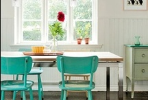 Home - Dining & Living