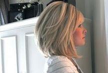 Hair. / by Genevieve Payne