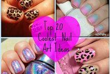 Blog = Beauty Inspire ◙ Fingernail Stylin♥