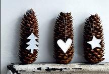 Christmas  / Decoration & Ideas
