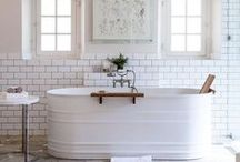 INSPIRATION/BED/BATH/HOME / casual living