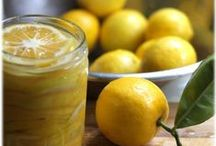 Canning and food storage / by Sarah Scott