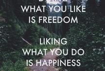 Life/Quotes / by MVParentOnline.com