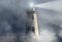 Light Houses / by Connie Gray