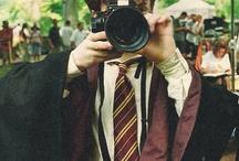 Harry Potter always