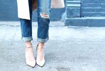 Wear / by Amy H
