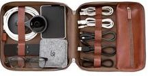 Gadgets & Their Cases