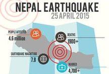 Disaster Response / by World Vision USA