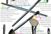Blog► Beauty Inspired ► makeup pretty / Makeup inspiration, tips, tricks!