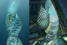 Stunning Glass Buildings / A collection of the finest architectural Glass Buildings in the world.