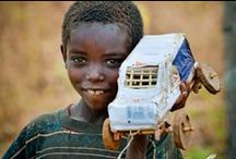 Sponsor a Child / Child sponsorship is the most powerful way to fight poverty. / by World Vision USA