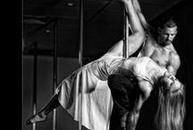 Dancing / by Tina Culver