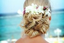 Bridal Beauty / Great ideas for Hair & Makeup