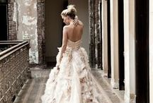 Stunning Gowns / Amazing details to inspire you for your Wedding Day!