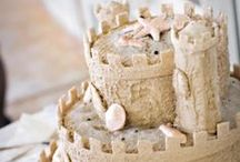 Time For Cake! / Amazing cake ideas for your Lowcountry Wedding!
