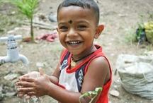 Sri Lanka Bloggers / by World Vision USA