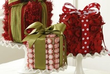 Christmas for the home / by Donna Rene'e