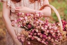 S E A S O N {Spring} / by ~ R U T H ~