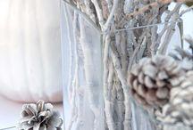 Winter Wonderland / Winter / by Nicole Lambie