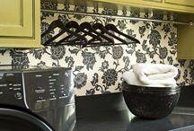Lost Socks / Laundry room ideas / by Nicole Lambie