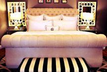 Sweet Dreams / Bedroom ideas / by Nicole Lambie