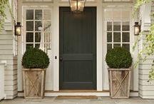 Welcome / Entry ideas / by Nicole Lambie
