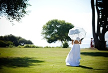Weddings by the sea / Set in six acres of beautifully landscaped grounds overlooking the sweeping golden sands of St Ouen's Bay and the crystal blue Atlantic Ocean, The Atlantic Hotel offers the most idyllic wedding venue.