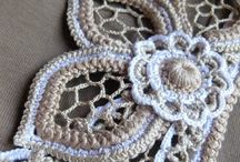 Making Lace / by Connie Gray