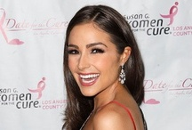Red Carpet Looks / Miss Universe Olivia Culpo's most glamourous looks on the red carpet. / by Miss Universe