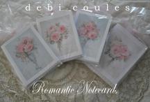 Romantic Notecards