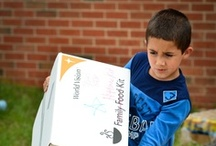 Responding in Oklahoma 2013 / by World Vision USA